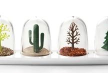 Kuchyně + / tableware, kitchen utensil, gadget / by yurichurri