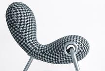 Mobiliariorio + / furniture  / by yurichurri