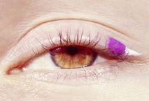 Eye + / specs, eyewear, eye makeup / by yurichurri