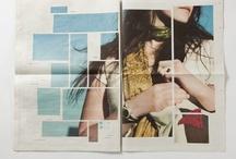 Edits +  / editorial design, web design, book layout  / by yurichurri