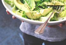 Healthy Eats / by Melissa Rutan