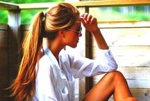 hair envy / by Caroline Early