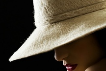 Fashion: Great Hats / by Ena Jenkins