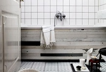 BATH / Decor's style for bath / by Functional Home