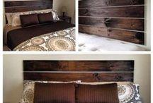 DIY Ideas / by Tamara Honea