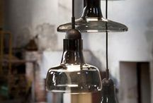 LIGHTS IN THE SKY / Mobiles, lamps and garlands / by Functional Home