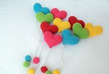 Crochet, Knitting & more / by Colores de Boda®