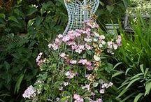 Lawn&Garden whimsicals / by Jane AnnJimmie Britt