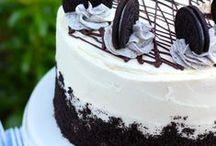 Yummy Desserts  / by Jane AnnJimmie Britt