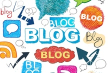 Helpful Tips: Blogging, Etsy & Social Media / Info for bloggers, Etsy crafters & Social Media and Web tips / by Angela @Tres Chere