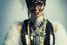 Passion for High Fashion / by Regard Magazine