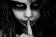 Creepy Awesome / by Gurn Blenston