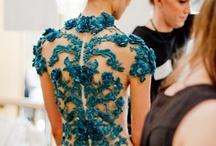 Fabric Fads & Fun / by Lara Sweetapple