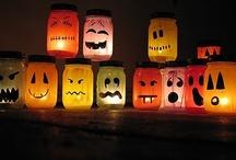 Boo it's so spooky :0 / by Jayne Bruwier