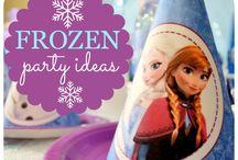 Birthday Ideas / by Angela Salazar