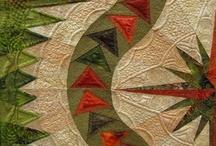 Quilting... / by Kim Grace