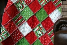 Quilts-Rag / by Kim Grace