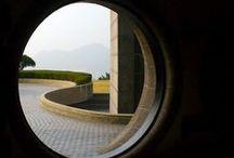 Architecture / by Regard Magazine