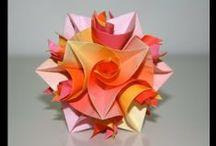* Origami * / by Elisa
