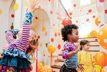 PARTY TIME / Party's ideas for children / by Functional Home