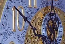 Time / by Jane AnnJimmie Britt