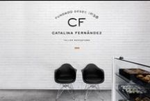 CONCEPT STORE / #Shop #Store #Conceptdesign  / by Functional Home
