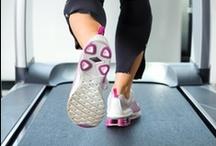Fitness / by Trisha Troutz