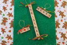 Christmas Ideas / by Anita Stafford