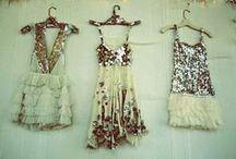 My wardrobe / by Emily Blankenship