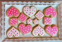 Cake & Cookie Decorating / by Anita Stafford