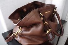 Handbags / by Trisha Troutz