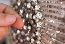 Details: Haute Couture / The designer's in the details. / by Aisha S