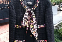 Coats, Jackets, Vests & Toppers / by Jo-Anne Kristensen