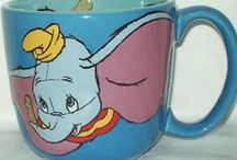 Disney Cup Collection / by Loni