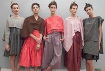 garde-robe / by Véronique Gingras