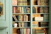 Books  / by Sté...funny