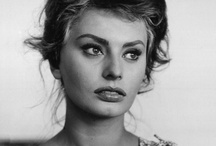 Sophia Loren! / by Sound of Chic