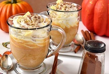 Fall Dessert Drinks / by Beanitos Bean Chips