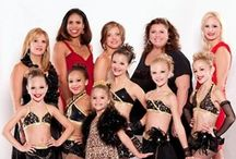 I Love Dance Moms / by Alison Powers