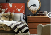 The Kids' Rooms / by Sheridan French