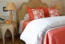The Master/Guest Bedrooms / by Sheridan French
