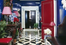 The Entrance Hall / by Sheridan French