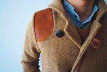 Wear: Fall / Stuff I would actually wear. / by Malia Whatia