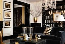 Home Inspiration / by Christa Denson