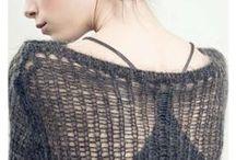 Wear: Winter / by Malia Whatia