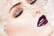 Inspiring Makeup / by Meredith Jessica