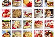 recipes yummmmmmm / by Janet Marsh