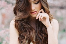 Lovely Locks & Hot Hair / by Meredith Jessica