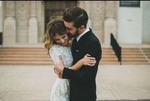 Weddings / by Kiera Ashleigh
