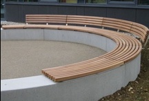 LArch- Seating / by patrick kelly